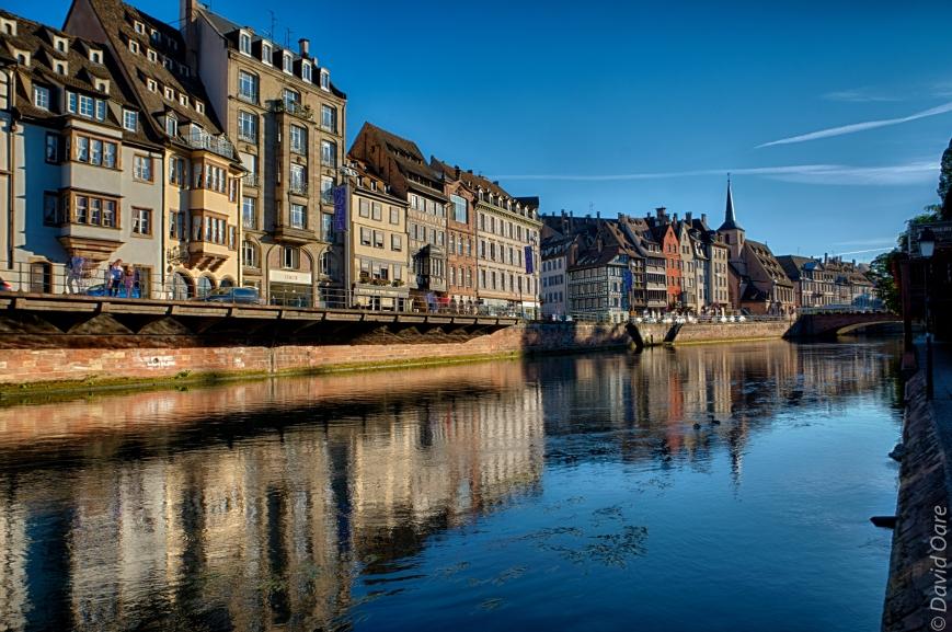 Photogenic Strasbourg